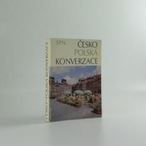 náhled knihy - Česko-polská konverzace