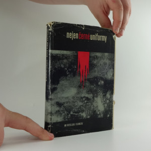 náhled knihy - Nejen černé uniformy : monology o atentátu na Reinharda Heydricha