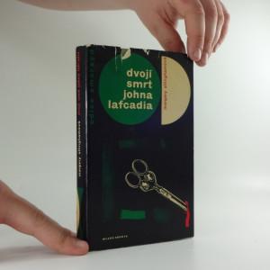 náhled knihy - Dvojí smrt Johna Lafcadia