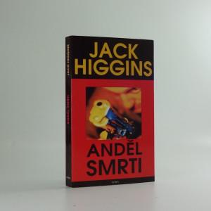náhled knihy - Anděl smrti