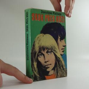 náhled knihy - Skok přes kůži