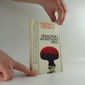 náhled knihy - Průkopníci atomového věku