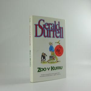 náhled knihy - Zoo v kufru