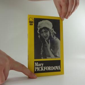 náhled knihy - Mary Pickfordová