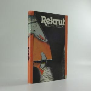 náhled knihy - Rekrut