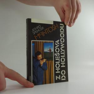 náhled knihy - Z Holešova do Hollywoodu