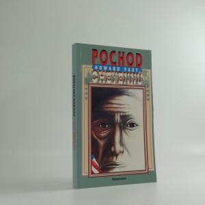 náhled knihy - Pochod Cheyennů