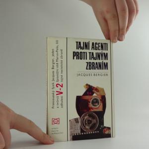 náhled knihy - Tajní agenti proti tajným zbraním