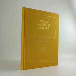 náhled knihy - Jména tajemství zbavená : malá domácí encyklopedie 250 nejčastějších příjmení