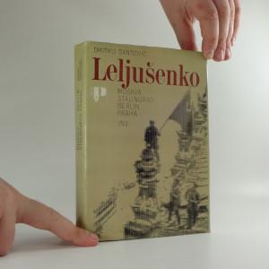 náhled knihy - Moskva - Stalingrad - BerIín - Praha