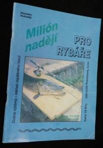 náhled knihy - Milión nadějí pro rybáře
