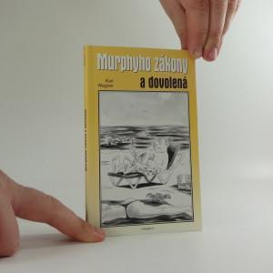 náhled knihy - Murphyho zákony a dovolená
