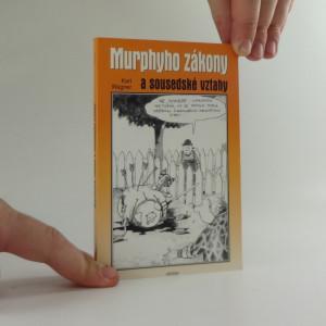 náhled knihy - Murphyho zákony a sousedské vztahy