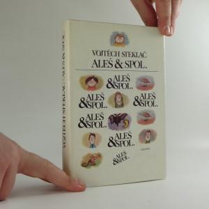 náhled knihy - Aleš & spol.