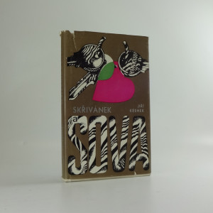 náhled knihy - Skřivánek a sova