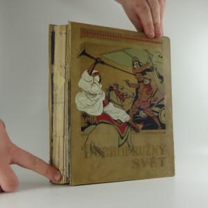 náhled knihy - Dobrodružný svět, ročník III