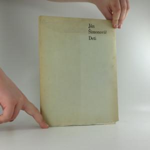 náhled knihy - Deti