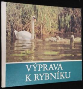 náhled knihy - Výprava k rybníku