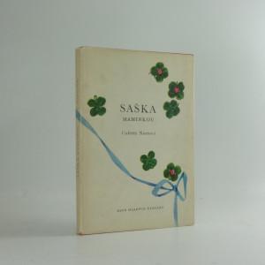 náhled knihy - Saška maminkou