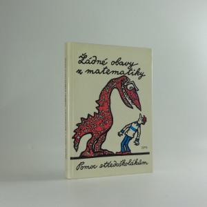 náhled knihy - Žádné obavy z matematiky