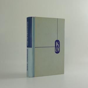 náhled knihy - Lidé na křižovatce