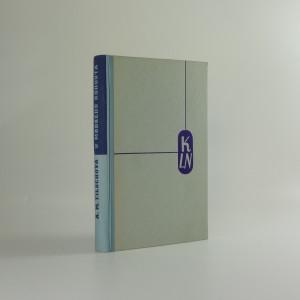 náhled knihy - U modrého kohouta