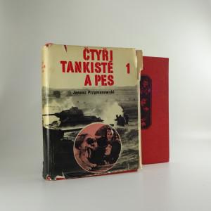 náhled knihy - Čtyři tankisté a pes, díl I-II