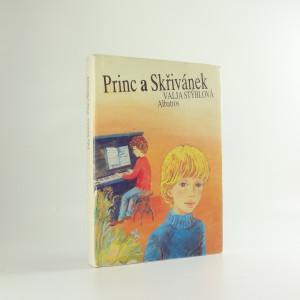 náhled knihy - Princ a Skřivánek