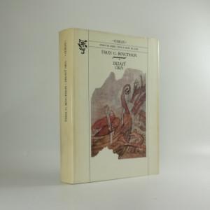 náhled knihy - Zrzavý Orm