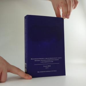 náhled knihy - Mezinárodní předpisy v oblasti řízení kvality, auditu, prověrek, ostatních ověřovacích zakázek a souvisejících služeb, část 1