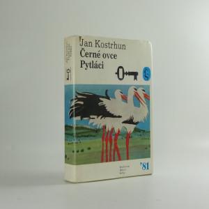 náhled knihy - Černé ovce - Pytláci
