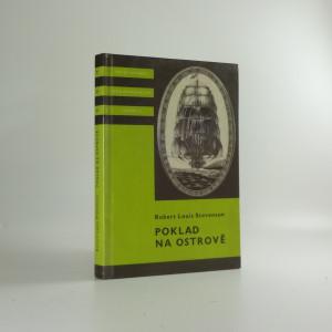 náhled knihy - Poklad na ostrově