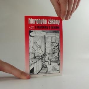 náhled knihy - Murphyho zákony a manželky & milenky