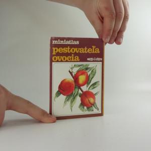 náhled knihy - Miniatlas pestovateľa ovocia