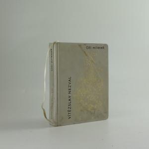 náhled knihy - Oči milenek - výbor z milostné poezie