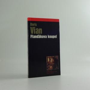 náhled knihy - Flanďákova koupel / Vlkodlak