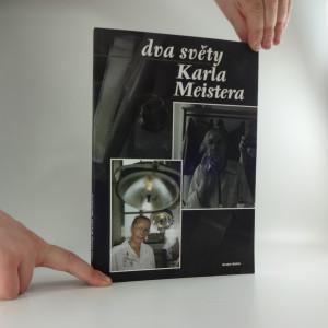 náhled knihy - Dva světy Karla Meistera