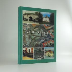náhled knihy - Kniha o Praze 6
