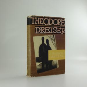 náhled knihy - Americká tragedie, díl I