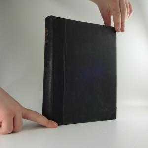 náhled knihy - Československá vlastivěda, svazek VII, Písemnictví