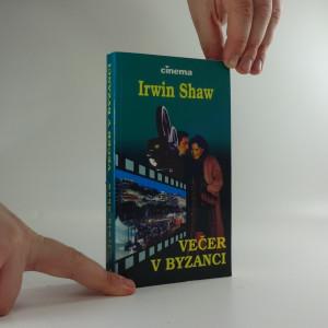 náhled knihy - Večer v Byzanci
