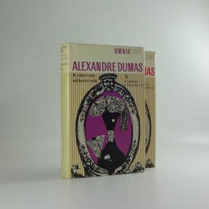 náhled knihy - Paměti lékařovy, díl V-VI, Královnin náhrdelník
