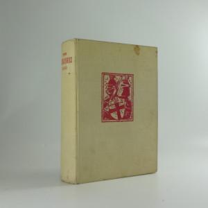 náhled knihy - Křižáci