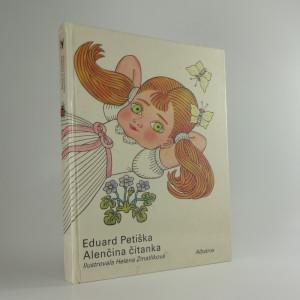 náhled knihy - Alenčina čítanka - Pro děti od 5 let