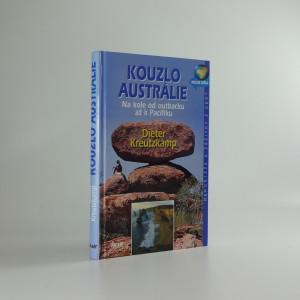 náhled knihy - Kouzlo Austrálie : na kole od outbacku až k Pacifiku