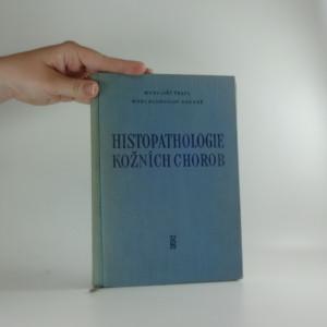 náhled knihy - Histopathologie kožních chorob