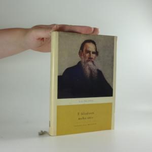 náhled knihy - V blízkosti mého otce