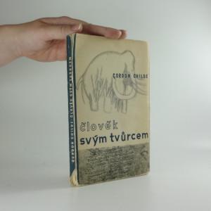 náhled knihy - Člověk svým tvůrcem