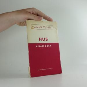 náhled knihy - Hus a naše doba