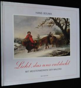 náhled knihy - Licht, das uns entdeckt mit meisterwerken der malerei